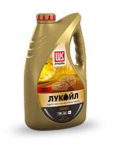 ЛУКОЙЛ ЛЮКС СИНТЕТИЧЕСКОЕ API SM/CF