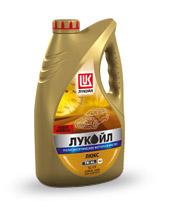 ЛУКОЙЛ ЛЮКС API SL/CF