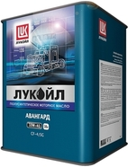 ЛУКОЙЛ АВАНГАРД API CF-4/SG